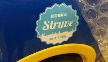 EDEKA Roadster Struve Hamburg