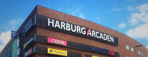 Harburg Arcaden Hamburg-Harburg
