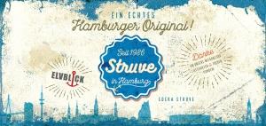 EDEKA Struve Hamburg Kiddie Rides
