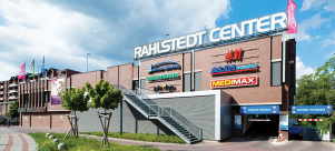 Rahlstedt Center Hamburg-Rahlstedt